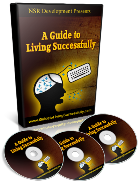 A Guide to Living Successfully - CD